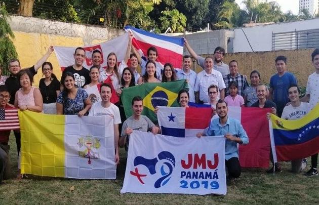 Panamá recebe JMJ 2019