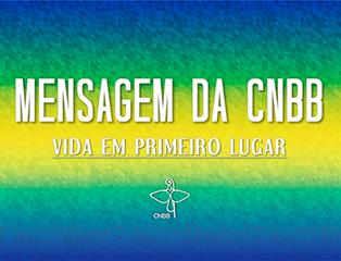 CNBB divulga mensagem aos brasileiros para as celebrações do dia 7 de setembro