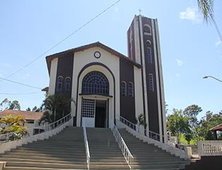 Paróquia Santo Expedito celebra padroeiro