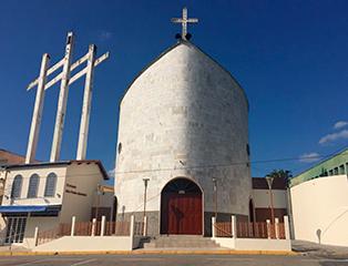 Paróquia São Pedro celebra padroeiro