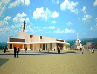 Santuário Frei Galvão amplia instalações para melhorar atendimento