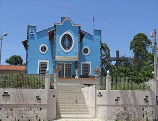 Paróquia Nossa Senhora das Graças celebra padroeira e jubileu