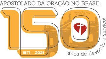Papa envia mensagem pelos 150 anos do Apostolado da Oração no Brasil